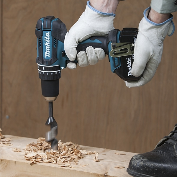 Products Makita 牧田 香港 有限公司 Cordless Hammer Driver